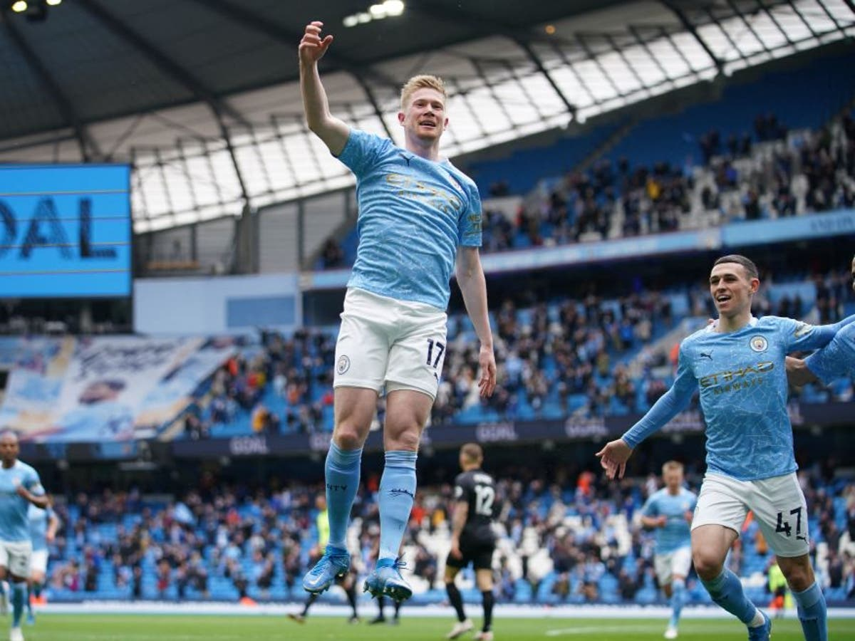 Man City vs RB Leipzig prediction: How will Champions League game play out tonight?