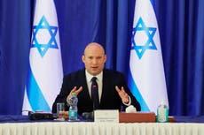 Egypt says Israeli prime minister to visit, hold talks