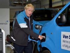 政府が家庭用ガスボイラーの費用を支払う–クリーンヒーティングへの切り替えにも資金を提供しているにもかかわらず