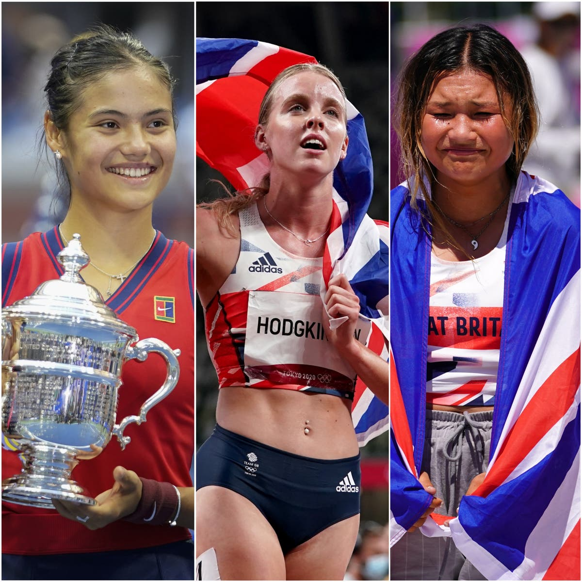 The brilliant British women who have broken through to inspire a new generation