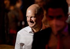 German elections: Scholz edges closer to chancellorship after debate win