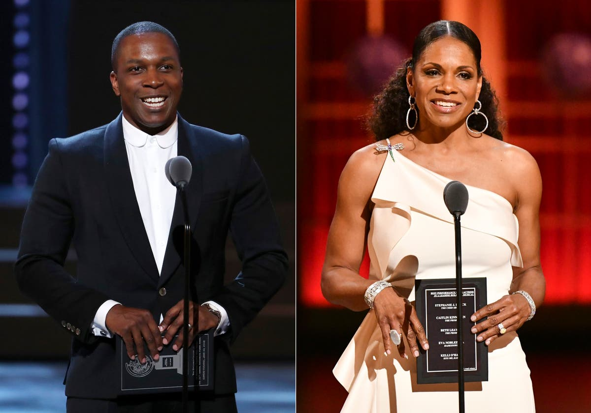 Tony Awards: Broadway hopes to razzle-dazzle after shutdown