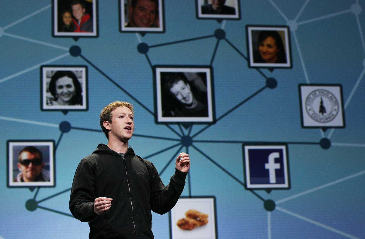 Facebook created secret elite tier of users who didn't have to follow content rules