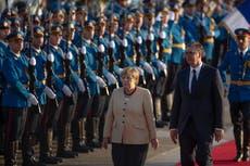Merkel: Integrating Balkans into EU is strategic for both