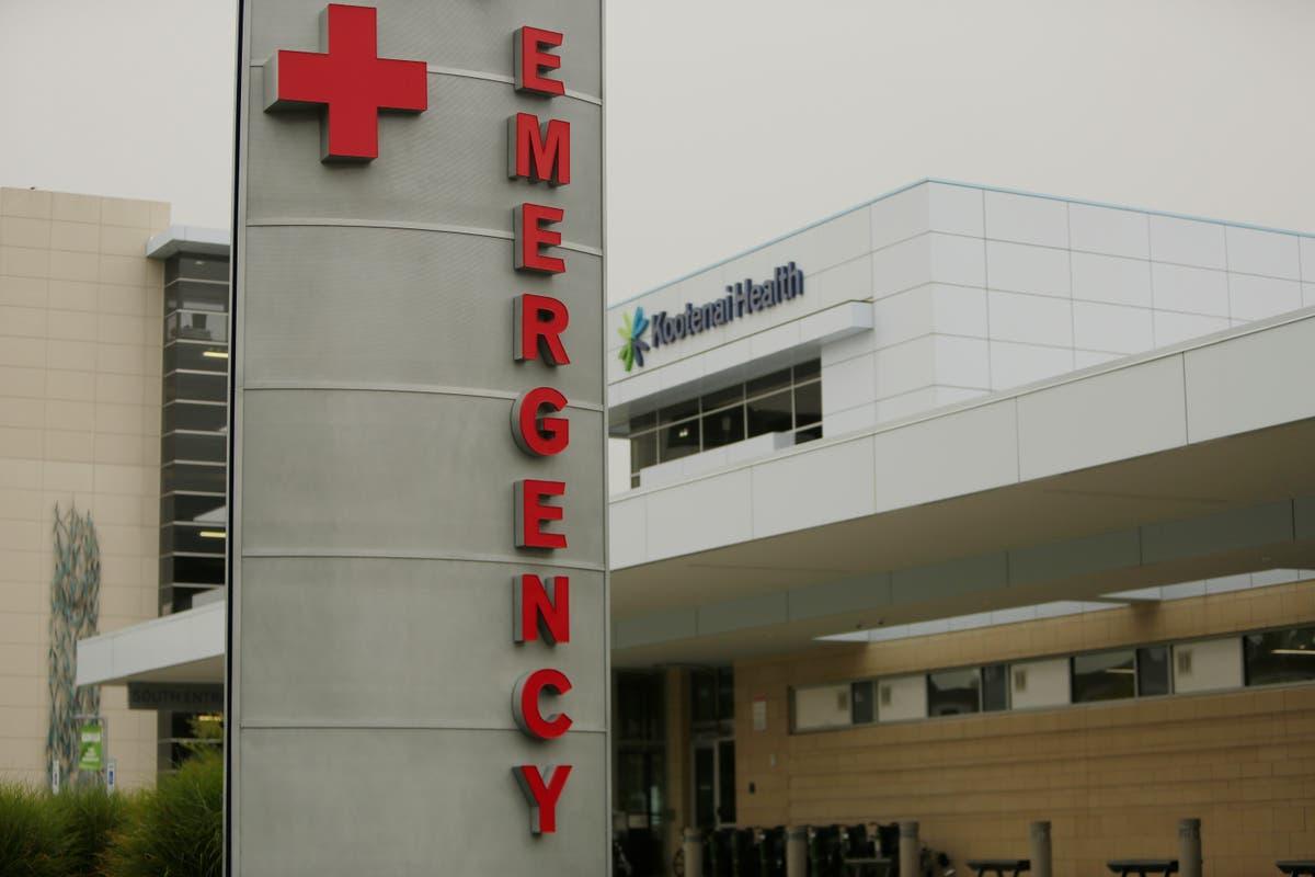 Washington hospital execs: little capacity to help Idaho