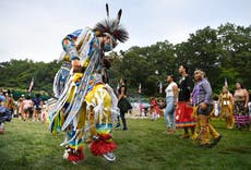Push for Native American curriculum in schools makes gains