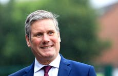 Keir Starmer pushes to scrap 'one member, one vote' for Labour leadership elections