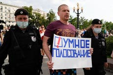 EXPLICADOR: How Navalny election tool challenges the Kremlin