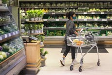 Inflation rises to 3.2% as food costs soar
