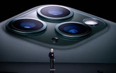 Follow live as Apple reveals its new iPhone and more
