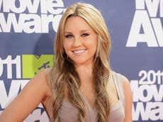 Amanda Bynes's conservatorship is extended for another two years