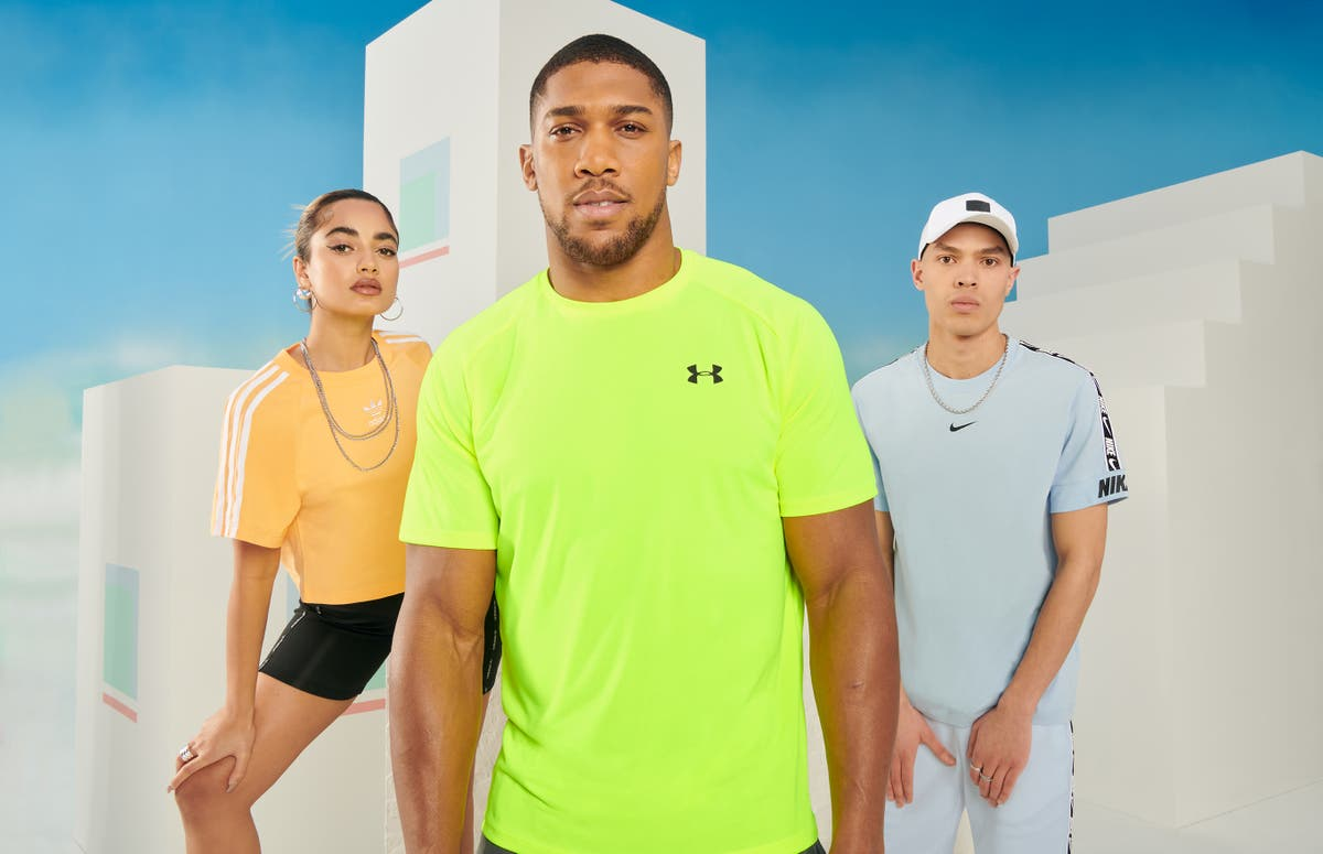 JD Sports delivers bumper profits after post-lockdown demand surge