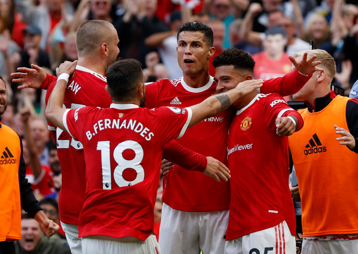 West Ham vs Man United team news and predicted line-ups