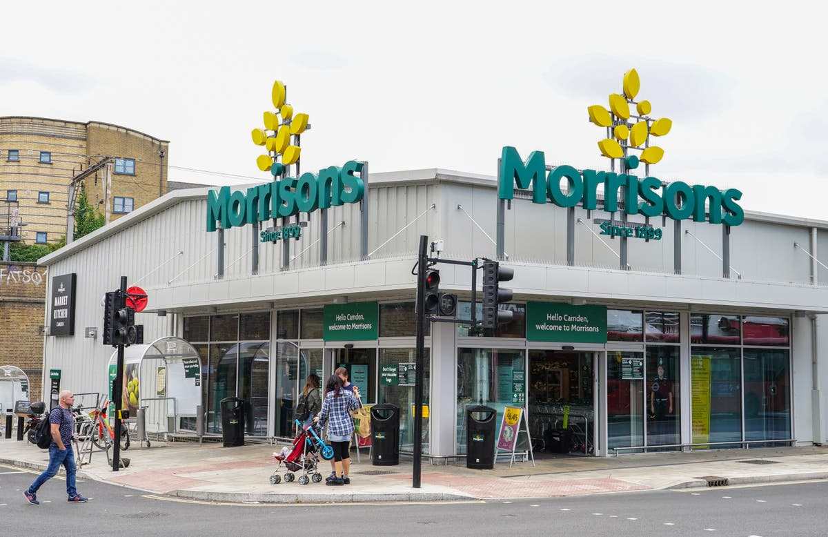 Morrisons suitor reaches agreement with pension trustees