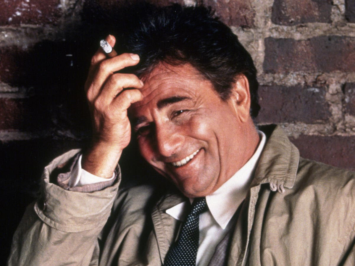 Columbo at 50: How Peter Falk's shambling detective became an enduring TV icon