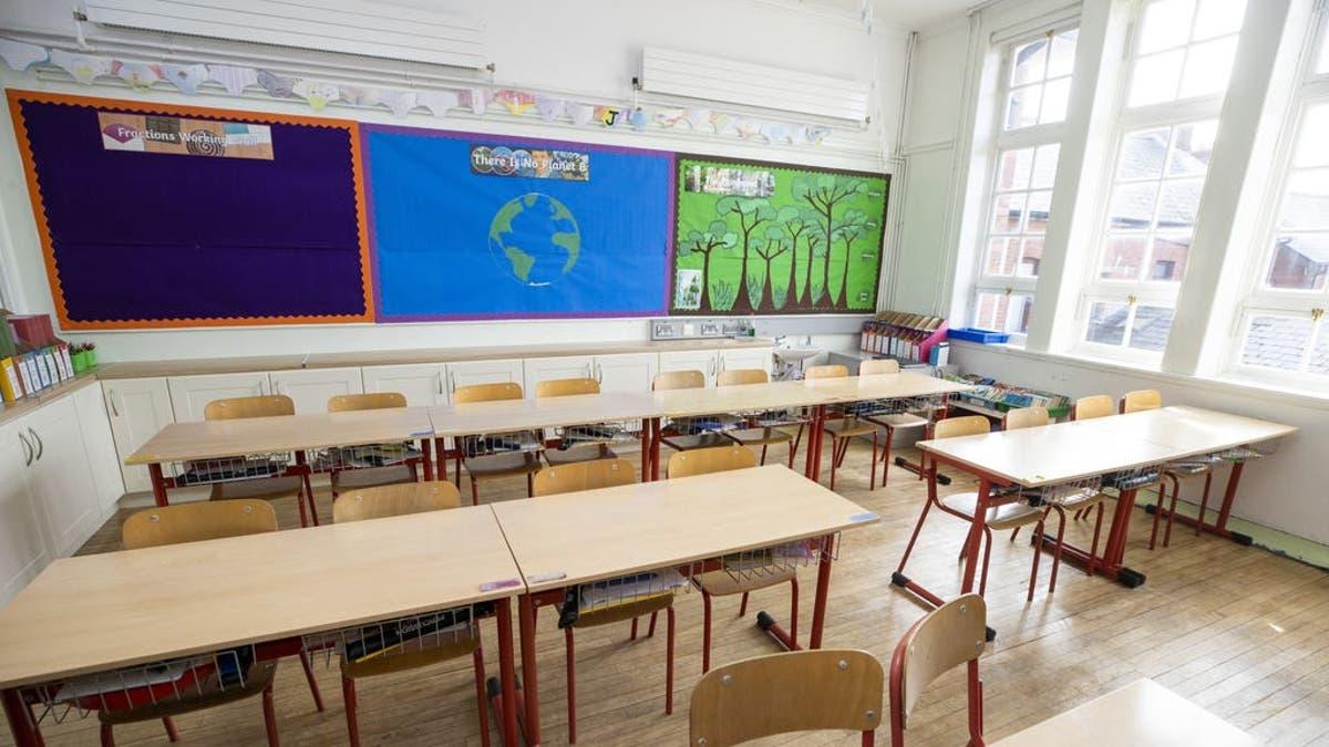 Black students need dedicated education programme, Gavin Williamson told