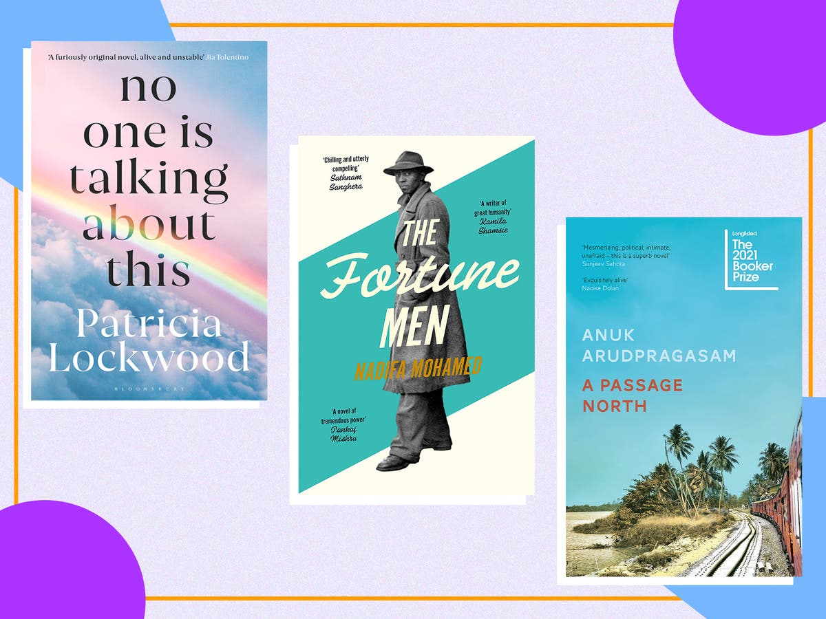 Level up your reading list – the Booker Prize 2021 shortlist is here