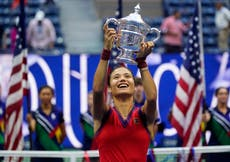 How Raducanu can improve her game even further after US Open win