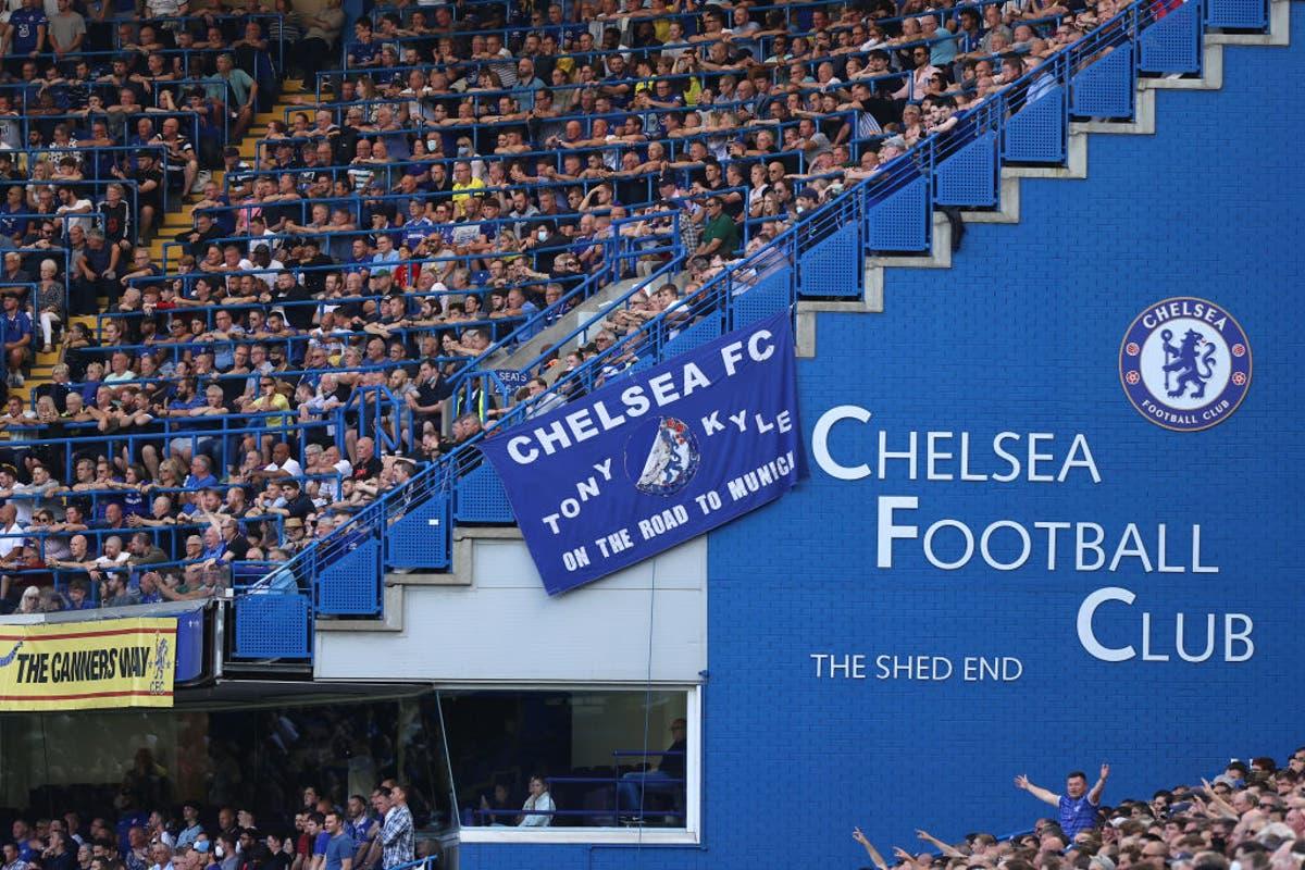 Chelsea vs Zenit LIVE: Jongste Champions League -opdaterings