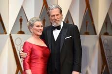 Jeff Bridges says tumor shrank, COVID 'in rear view mirror'