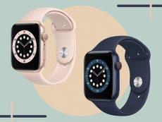 Apple Watch 7 pre-order: How to buy the new smartwatch in the UK