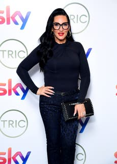 Michelle Visage on Drag Race, her love of dance and getting spotted at the gynaecologists' office