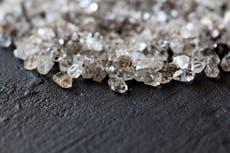 Workers find 8.22-carat diamond worth around £40k in Indian mine