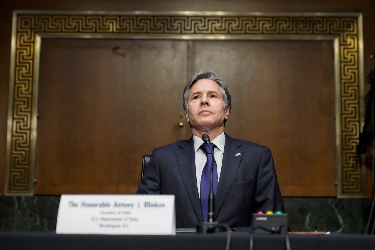 Blinken faces new round of hard Afghan questions in Congress