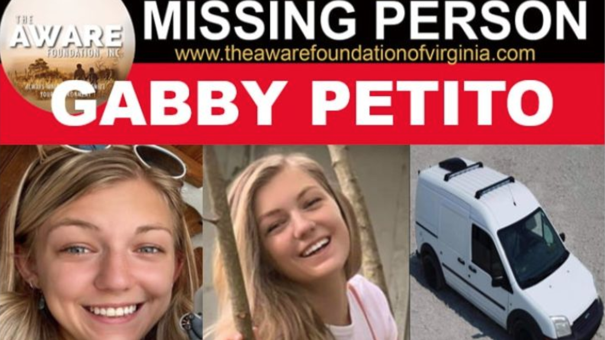 'We've got to bring her home' says father of Gabby Petito