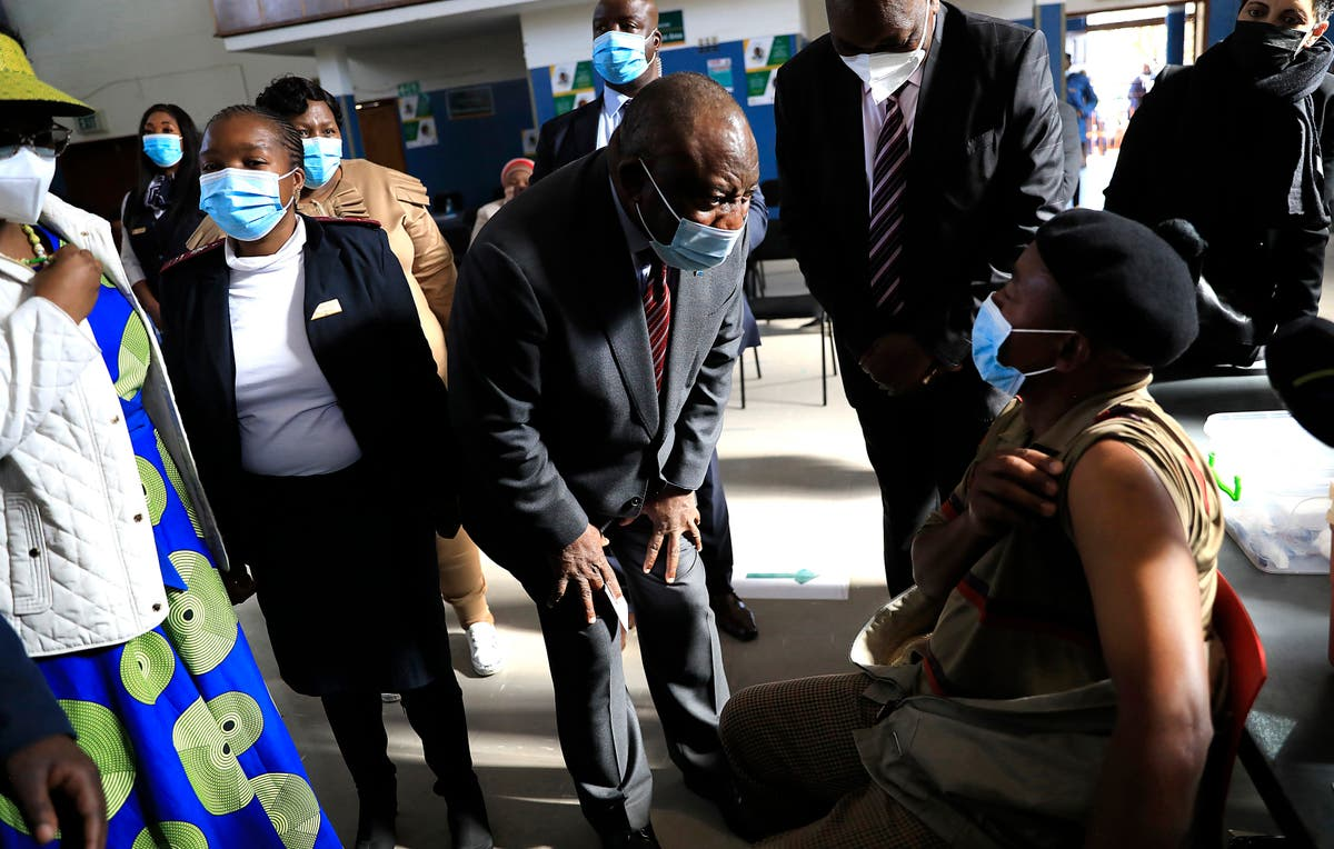 Despite COVID-19, South Africa to hold key local polls