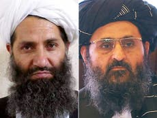 Rumours swirl over whereabouts of two top Taliban leaders, including supreme leader
