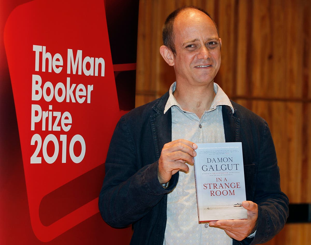 US authors Lockwood, Powers, Shipstead up for Booker Prize