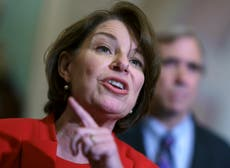 Democrats revise elections bill but face Senate headwinds
