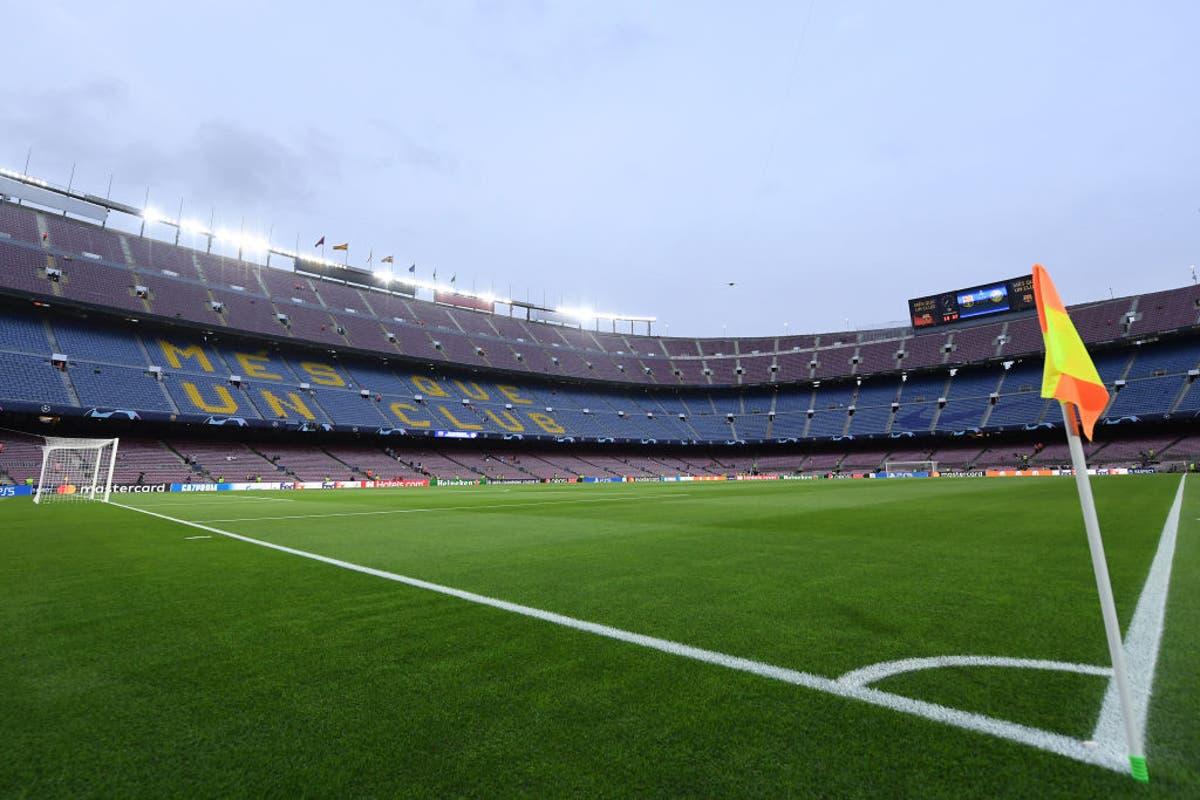 Barcelona vs Bayern Munich LIVE: Últimas atualizações da Liga dos Campeões
