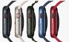 Apple has completely redesigned the Apple Watch
