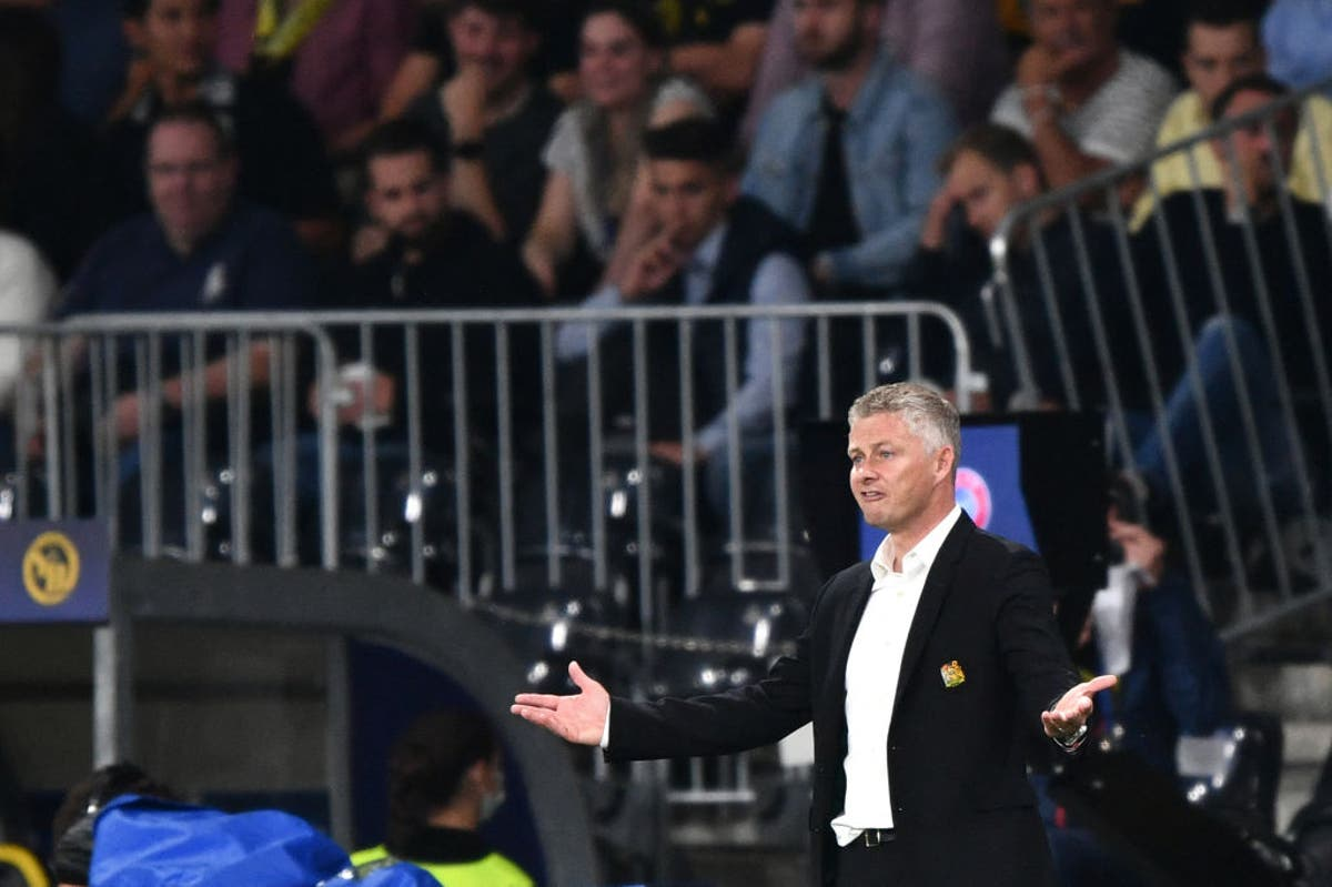 Five things we learned as Man United lose to Young Boys