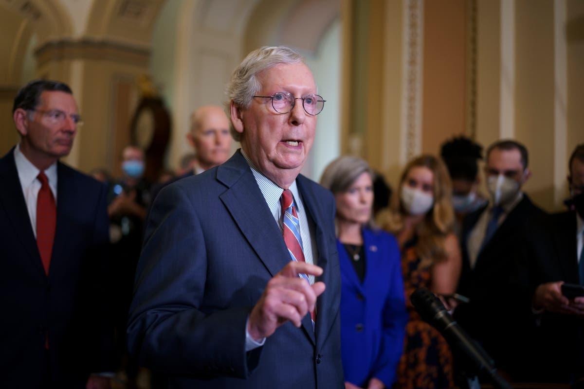 Democrats try delicate tax maneuver for $3.5 trillion bill