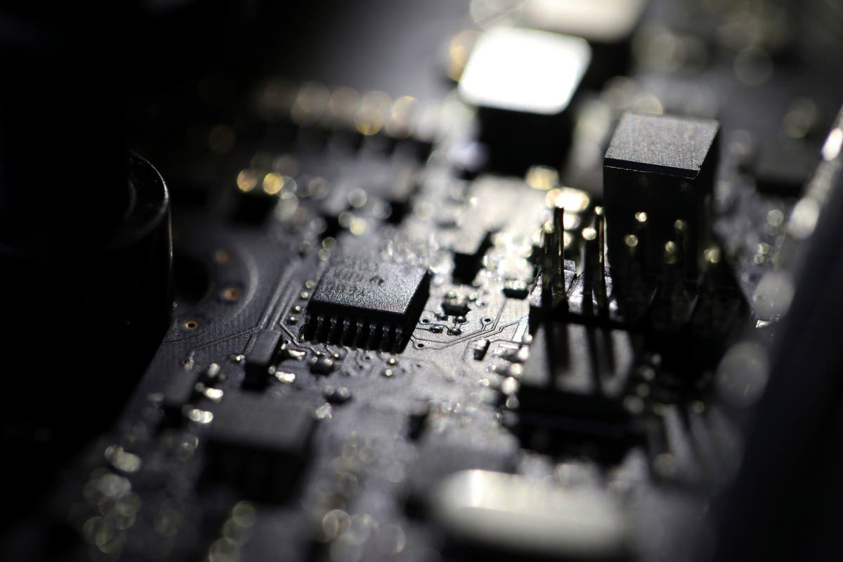 3 men charged in US in United Arab Emirates hacking scheme