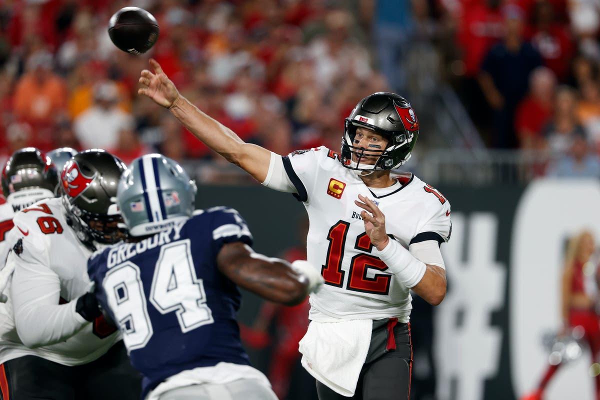 Thanks, トム・ブレイディ! Ageless quarterback helps NBC in ratings