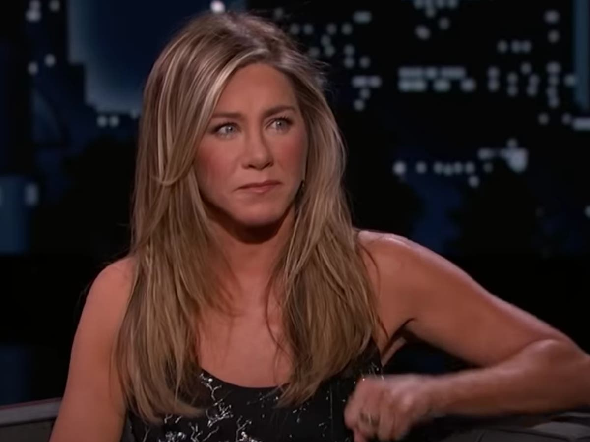 Why Jennifer Aniston won't attend the Emmys this year
