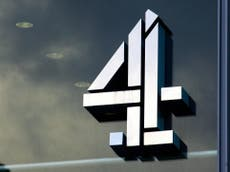 Government hires JP Morgan to advise on potential sale of Channel 4