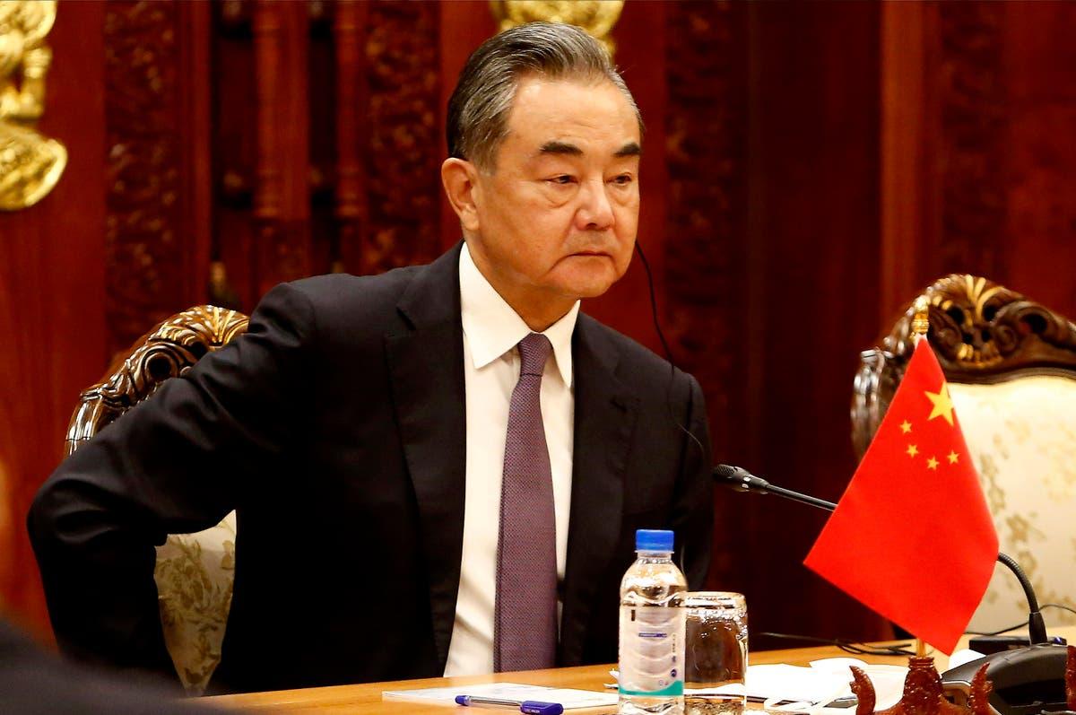 Top S. 韓国語, Chinese diplomats meet amid N. Korea tensions