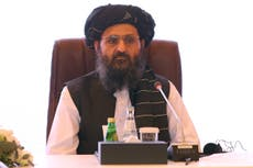Taliban releases video interview to dispel death rumours over senior official