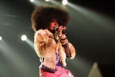 World Afro Day: 9 of the most iconic Afros