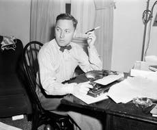 Rarely seen Tennessee Williams story set in post-WWII Italy
