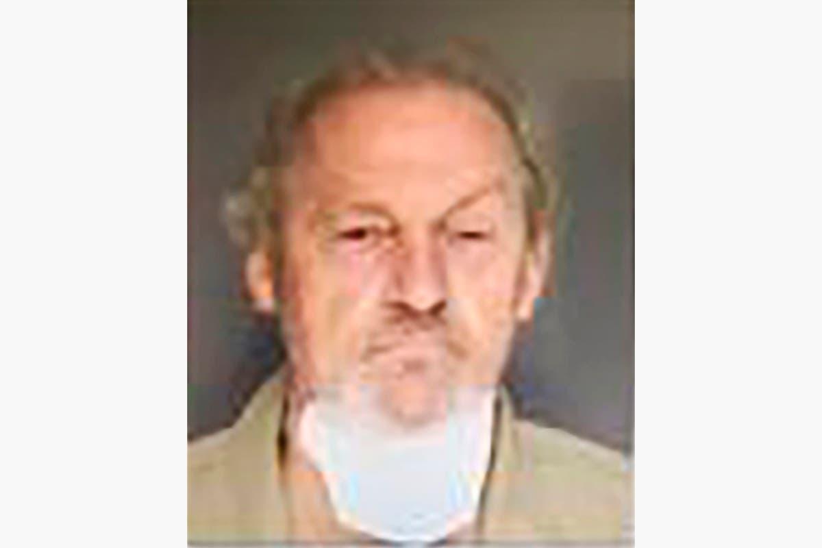 Polisie: Lawyer Murdaugh arranged own death but shot grazed