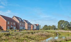 Countryside Properties latest developer to scrap unfair lease contracts