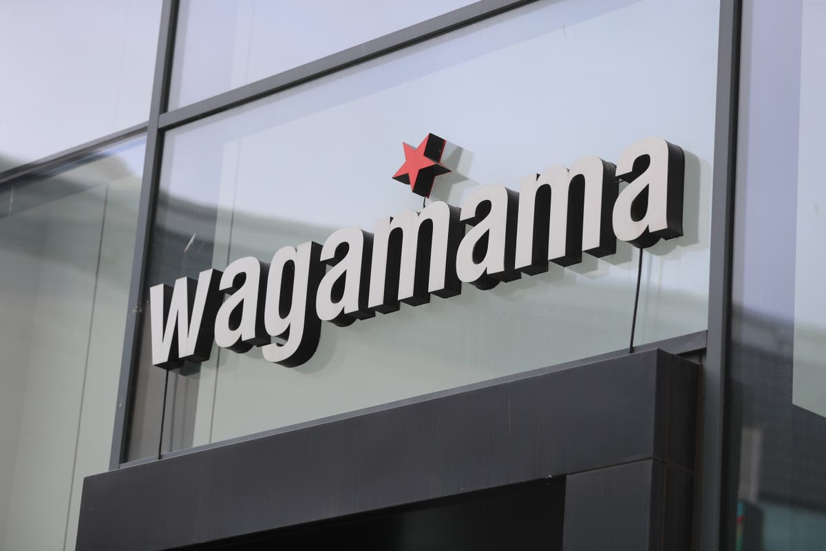 'Good progress' at Wagamama owner after restaurants reopen