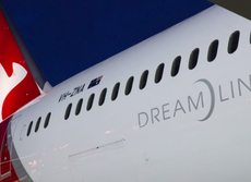 Qantas will fly from London only if quarantine is eased, says airline executive
