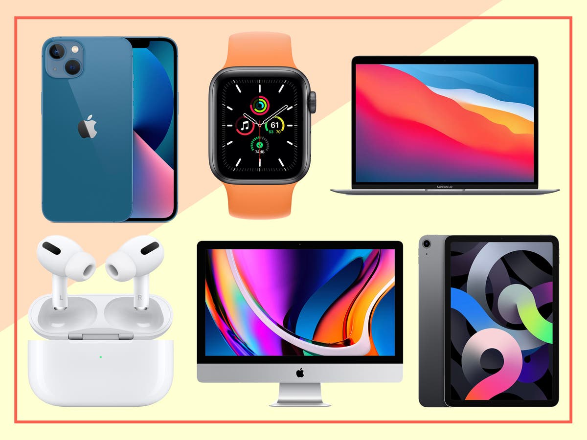How to get the best deal on iPhone 12 pro maks, Apple watch and more